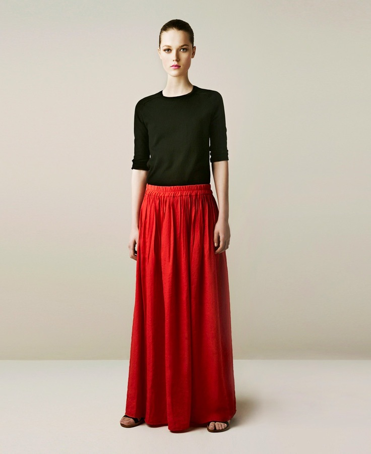 Foto de Tendencias Primavera 2011: el dominio del rojo en la ropa (9/28)