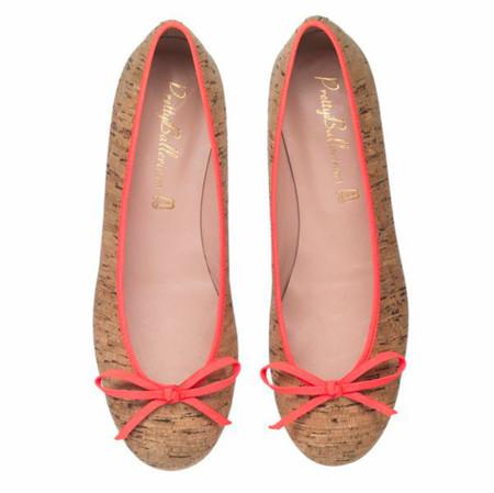 La moda también puede ser ecológica, como las bailarinas de Pretty Ballerinas