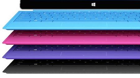 Teclado Power Cover y Surface 2 con LTE a punto de llegar a las tiendas de Estados Unidos