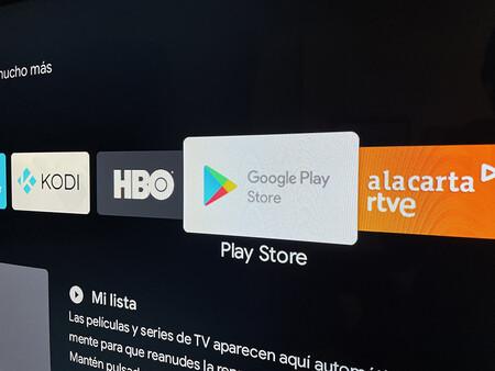 Amazon Music e IMDb TV llegan en forma de aplicación para Android TV y Google TV