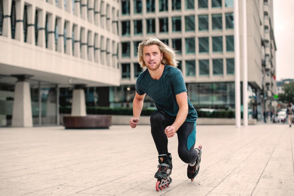 Da igual si usas patines clásicos o en línea: estos son los beneficios que obtendrás en tu organismo