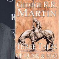 'Juego de Tronos': HBO pone en marcha otra precuela basada en la saga 'Cuentos de Dunk y Egg' escrita por George R. R. Martin