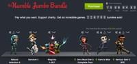 Disparos, estrategia y aventuras en el nuevo Humble Jumbo Bundle