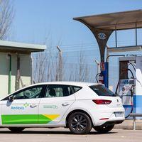 SEAT se alía con Redexis para impulsar el GNC con más de 100 gasineras en los próximos dos años