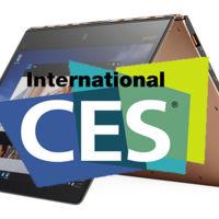 ¿Qué tablets y ordenadores han sido los destacados del CES 2016?