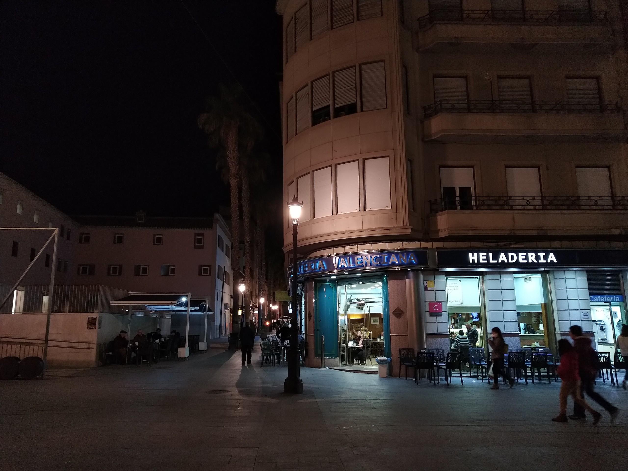 Foto de Nokia 7.1 Muestras (21/24)