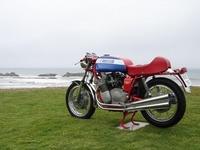 Historia de las motos deportivas, segunda generación