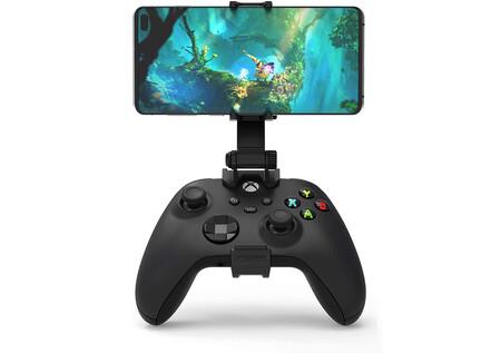 Xbox Moga 1