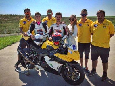 Nico Terol planta al Schmidt Racing en Alemania, el valenciano quiere material más competitivo