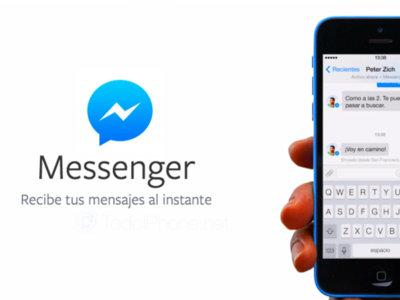 Facebook Messenger sigue con su plan de conquista y anuncia sus videollamadas
