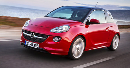 El Opel Adam recibe un motor tricilíndrico de 115 CV