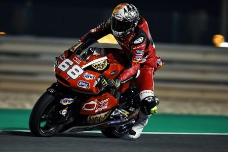 El sustituto de Jonas Folger sobre la Yamaha del Tech3 será, de momento, Yonny Hernández