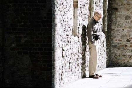 Woody Allen sufre un intento de agresión durante su último rodaje