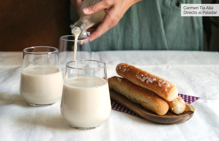 receta-horchata