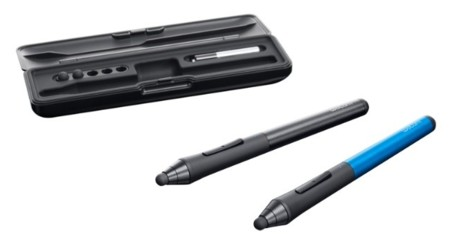 wacom intuos creative stylus lápiz ipad apple