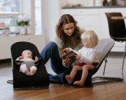 ¿Cómo encontrar a una niñera de confianza?