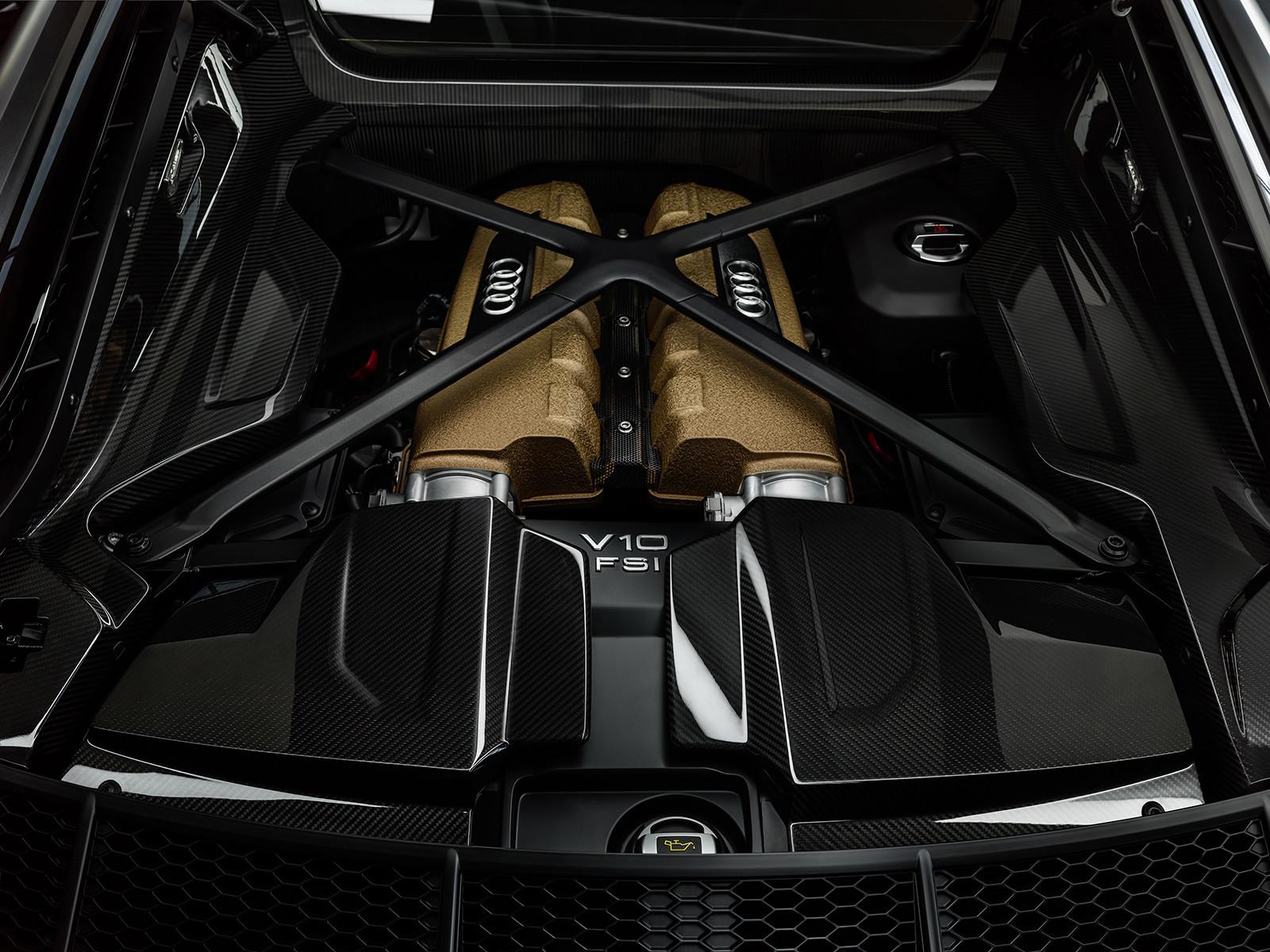 Foto de Audi R8 Decennium (8/13)