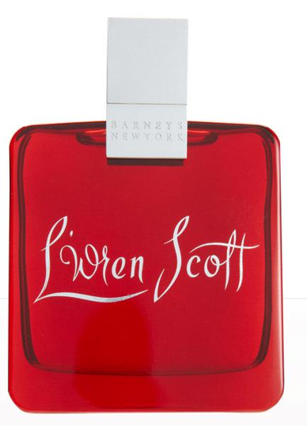 "La ""Barneys NY Designers Fragrances Collection"" inaugurada por L'Wren Scott"