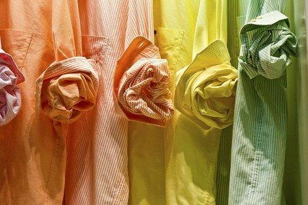 En qué debes fijarte cuando compres una camisa