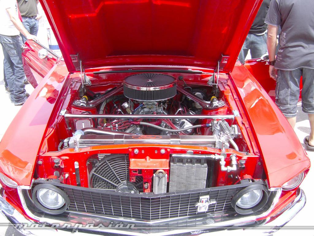Foto de American Cars Gijón 2009 (73/100)