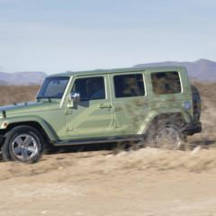 Foto 5 de 7 de la galería jeep-wrangler-unlimited-ev en Motorpasión