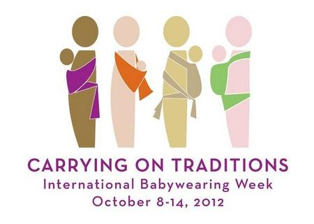 Semana Internacional de la Crianza en Brazos 2012