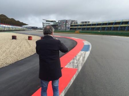 El Circuito de Assen reforma la chicane de entrada a meta para aumentar la seguridad