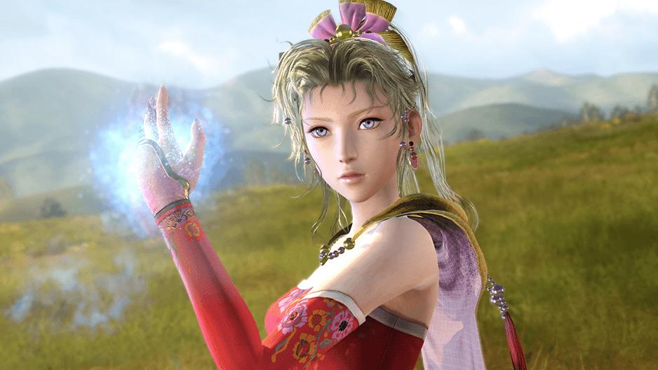 Foto de Dissidia Final Fantasy (7/18)