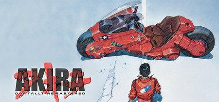 ButakaXataka™: Akira