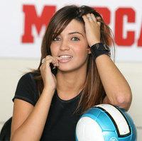 Sara Carbonero, de Las Chicas de laSexta