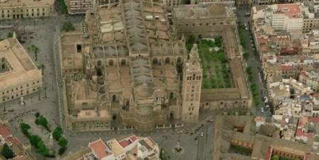 Bing Maps añade más de 100 ciudades en 3D y Streetside