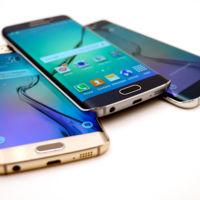 El Galaxy S6 gusta en España, el Edge también: 100.000 reservas (y gana el dorado)