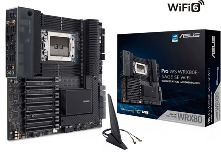 Serie Wrx80