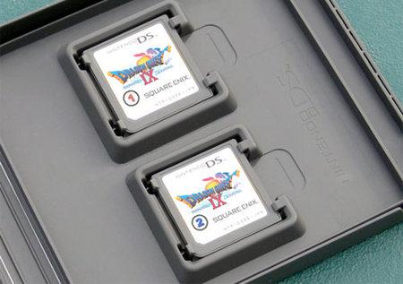'Dragon Quest IX' consigue la máxima puntuación en Famitsu