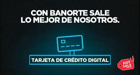 Promociones de Banorte en el Hot Sale 2021