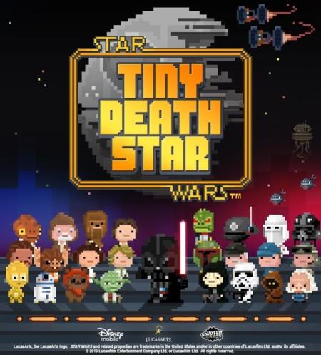nimblebit star wars tiny death star disney