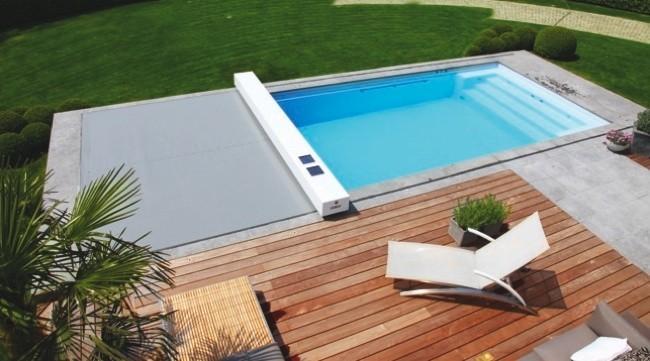 Cubiertas telesc picas y cobertores autom ticos el futuro for Cobertor de piscina automatico