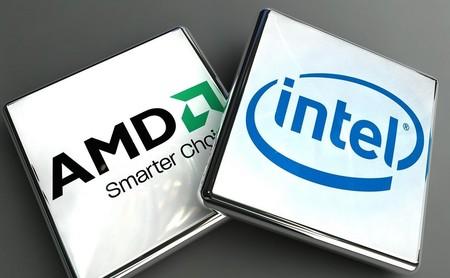 A Intel se le acaba la fiesta en portátiles: en 2020 Qualcomm y (sobre todo) AMD le van a plantar cara a lo bestia