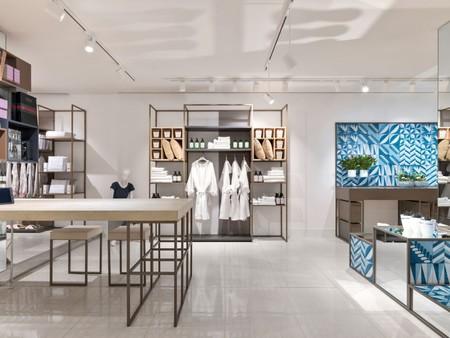 Yamamay y el equipo Pichuard, la relación italiana entre ropa interior e interiorismo