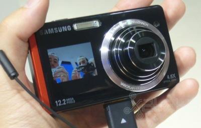 Un paseo por la IFA 2009: Samsung
