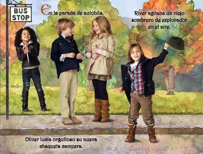 Foto de Especial moda infantil: Ralph Lauren y Gucci, estilo de adultos adaptado a los más pequeños (2/19)