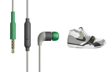 Auriculares AIAIAI Nike