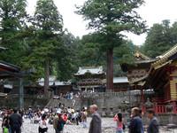 Viajar a Japón: Nikko