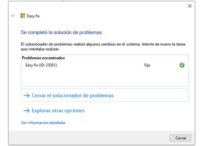 Como Utilizar Las Soluciones Easy Fix De Microsoft