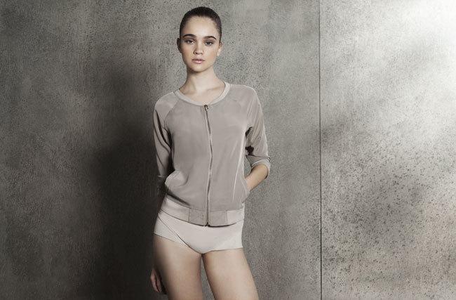 Foto de Oysho for Adidas Primavera-Verano 2012: perfecta para ir al gym (10/15)
