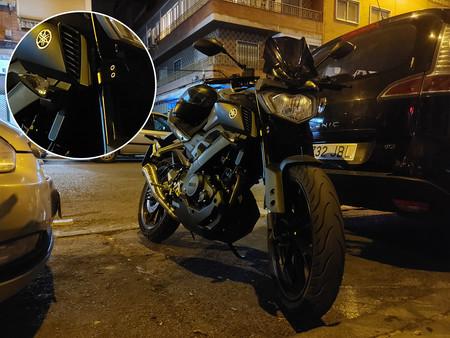 Lg Velvet De Noche