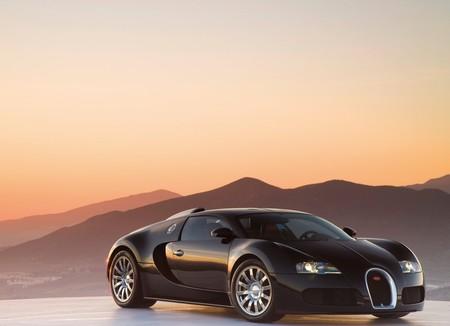 Cambiar ciertas partes de un Bugatti Veyron será tan caro como comprar un Mercedes Clase A