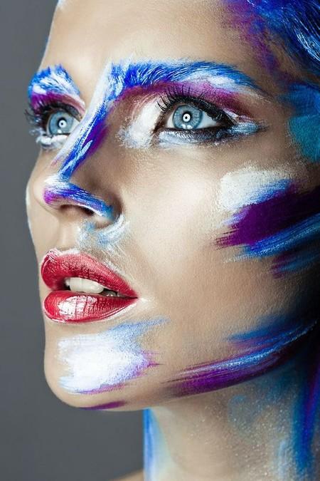 Maquillaje Carnaval2