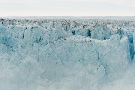 El glaciar más grande de Groenlandia está creciendo otra vez. No son necesariamente buenas noticias