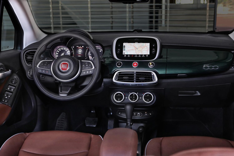 Foto de Fiat 500X 2019 (39/64)